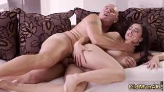Hd anal creampie and mom casting Rough hump for fantastic latina babe